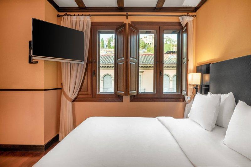 Autograph Collection Hotel Palacio De Santa Paula-Suite - Bedroom<br/>Image from Leonardo