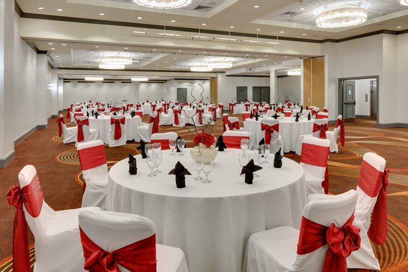Crowne Plaza Dallas Downtown-Ballroom<br/>Image from Leonardo