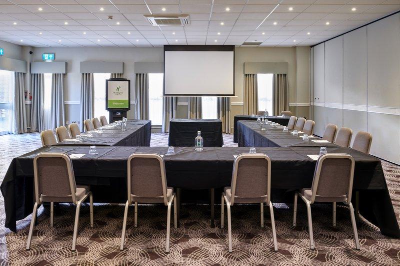 Holiday Inn Leeds - Garforth-Meeting Room<br/>Image from Leonardo