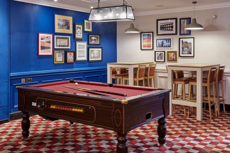 Holiday Inn Leeds - Garforth-Bar and Lounge<br/>Image from Leonardo