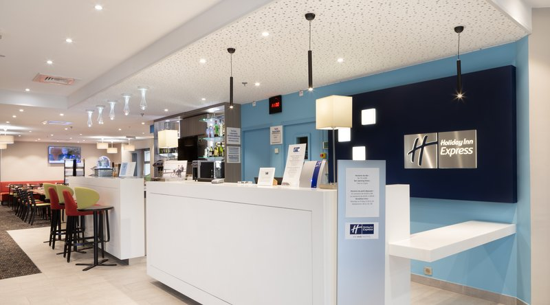 Mercure Amiens Cathedrale Hotel-Hotel Lobby<br/>Image from Leonardo
