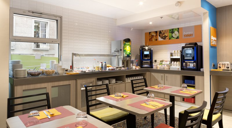 Mercure Amiens Cathedrale Hotel-Buffet<br/>Image from Leonardo