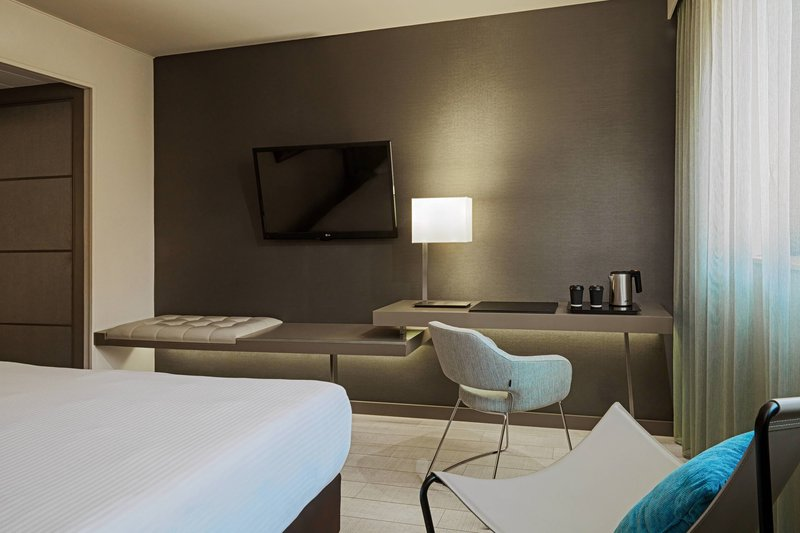 AC Hotel Nice-King Guest Room<br/>Image from Leonardo