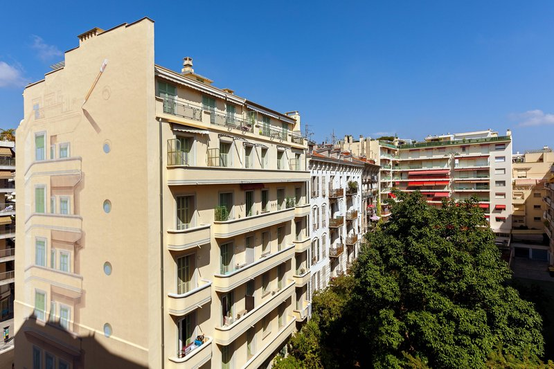 AC Hotel Nice-Guest Room - City View<br/>Image from Leonardo