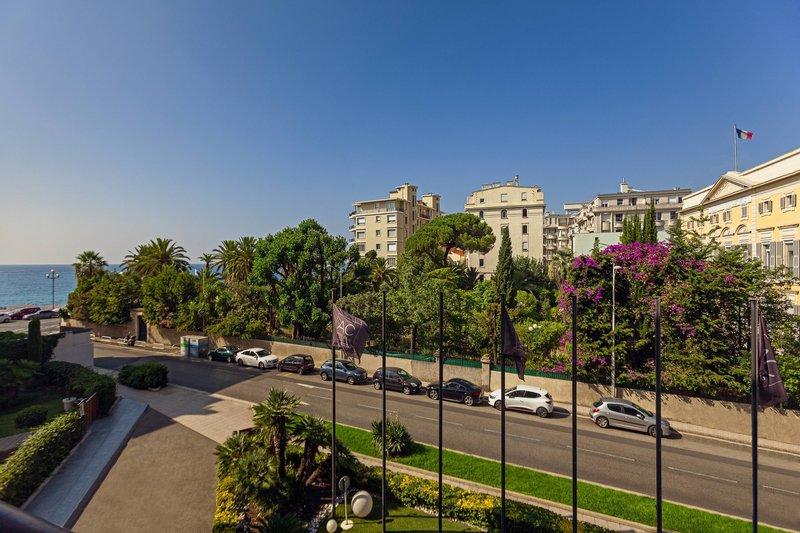 AC Hotel Nice-Guest Room - Garden View<br/>Image from Leonardo