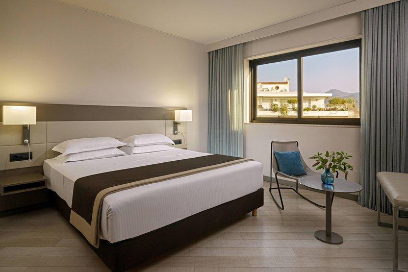 AC Hotel Nice-Junior King Suite - Sleeping Area<br/>Image from Leonardo