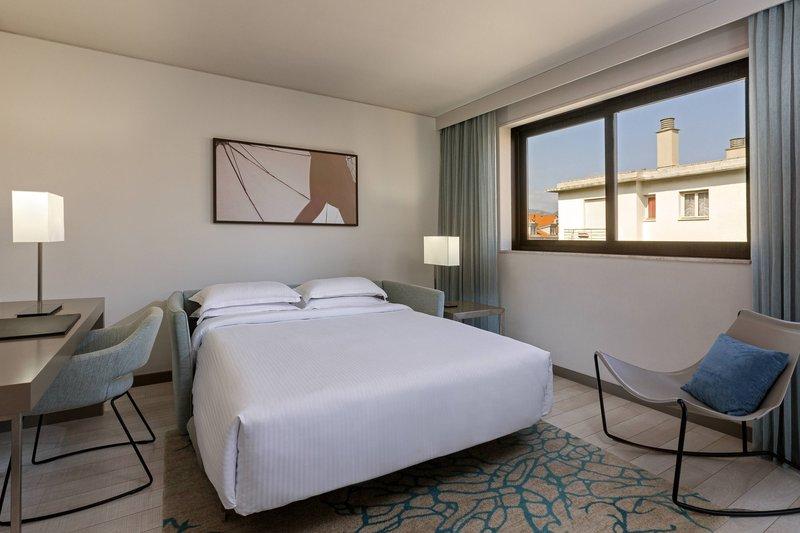 AC Hotel Nice-Junior Suite - Sofa Bed<br/>Image from Leonardo