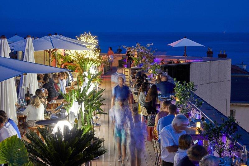 AC Hotel Nice-FARAGO ON THE ROOF<br/>Image from Leonardo