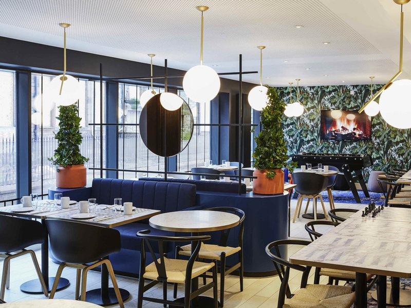 Adagio Edinburgh Royal Mile-Restaurant<br/>Image from Leonardo