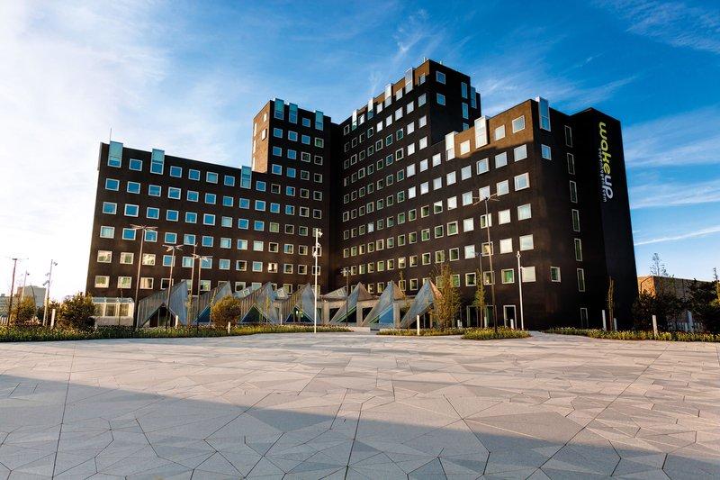 Wakeup Copenhagen - Carsten Niebuhrs Gade-Exterior w<br/>Image from Leonardo