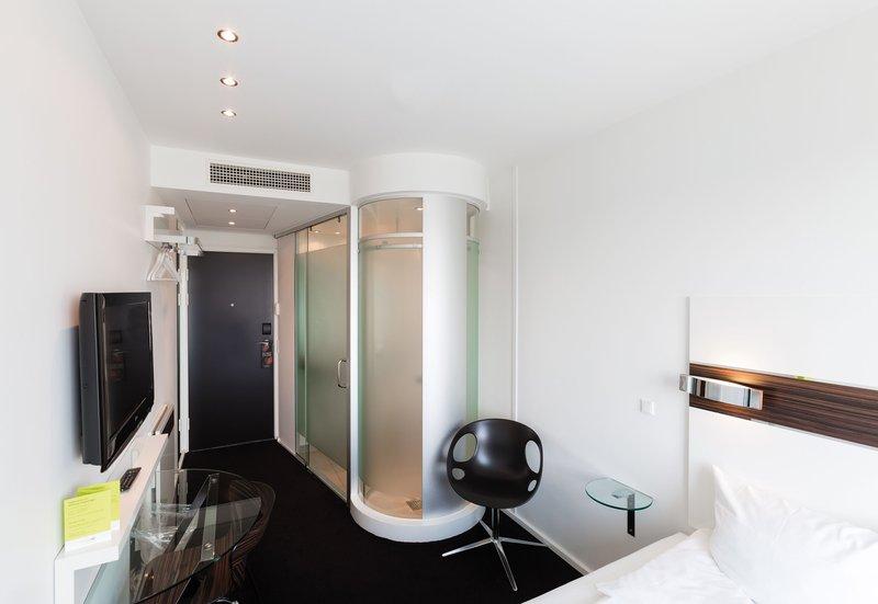 Wakeup Copenhagen - Carsten Niebuhrs Gade-Standard Room<br/>Image from Leonardo