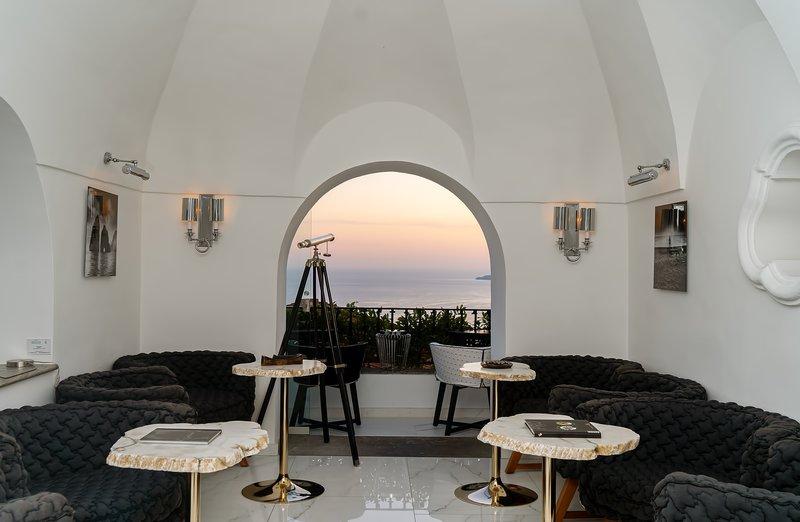 Hotel Villa Franca Positano-Bar<br/>Image from Leonardo