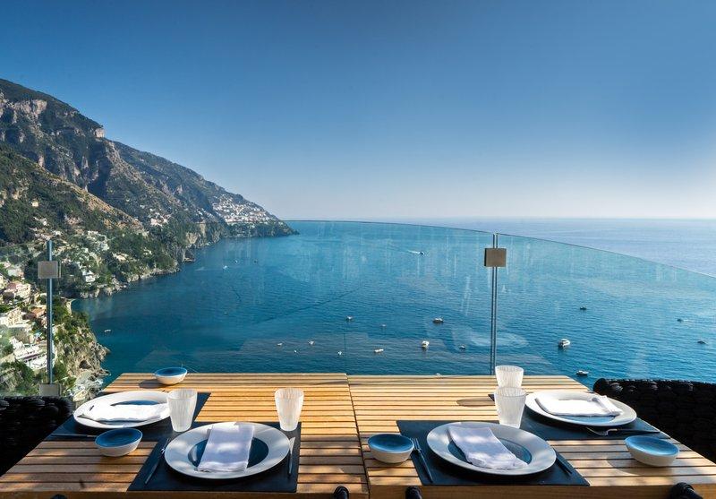 Hotel Villa Franca Positano-Grill<br/>Image from Leonardo