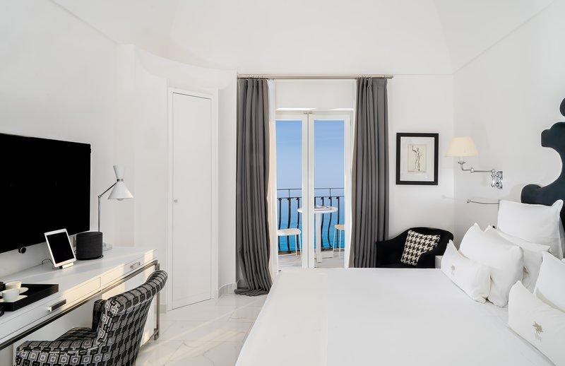 Hotel Villa Franca Positano-HVFSuite<br/>Image from Leonardo