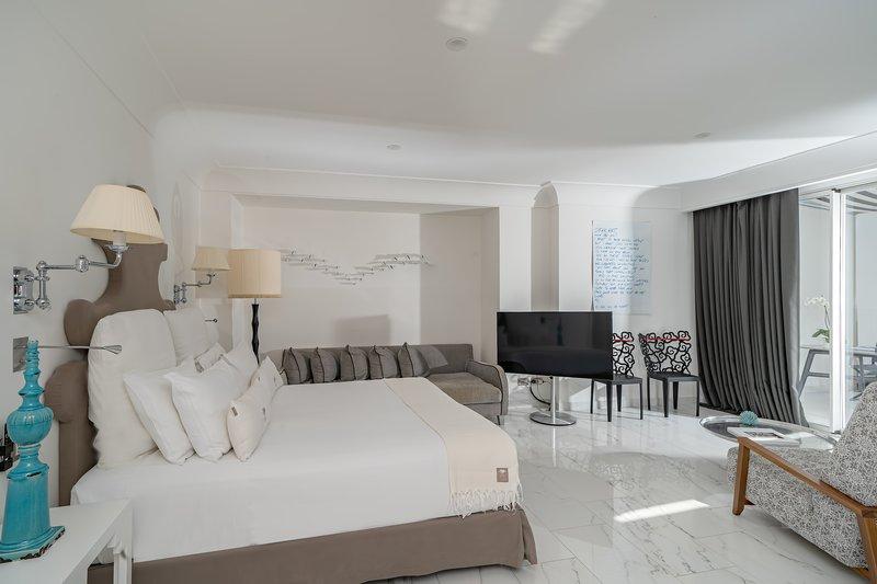 Hotel Villa Franca Positano-Master<br/>Image from Leonardo