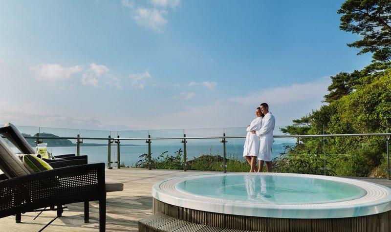 Parknasilla Resort & Spa-Parkland View Double Room<br/>Image from Leonardo