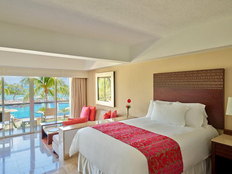 Grand Fiesta Americana Coral Beach Cancun - Jr.Suite O View2 <br/>Image from Leonardo