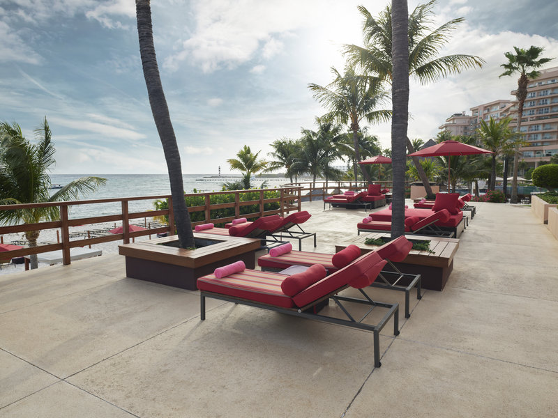 Grand Fiesta Americana Coral Beach Cancun - TERRAZAROJA <br/>Image from Leonardo
