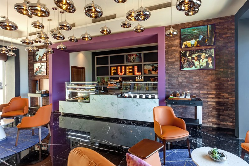 Planet Hollywood Beach Resort Costa Rica - Fuel <br/>Image from Leonardo