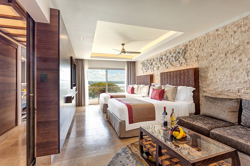 Planet Hollywood Beach Resort Costa Rica - Junior Suite Star Class Two Beds <br/>Image from Leonardo