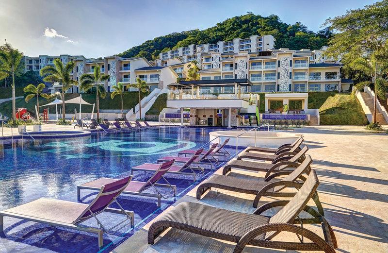 Planet Hollywood Beach Resort Costa Rica - Main Pool <br/>Image from Leonardo