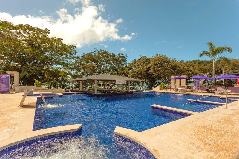 Planet Hollywood Beach Resort Costa Rica - PHPool Point Break <br/>Image from Leonardo