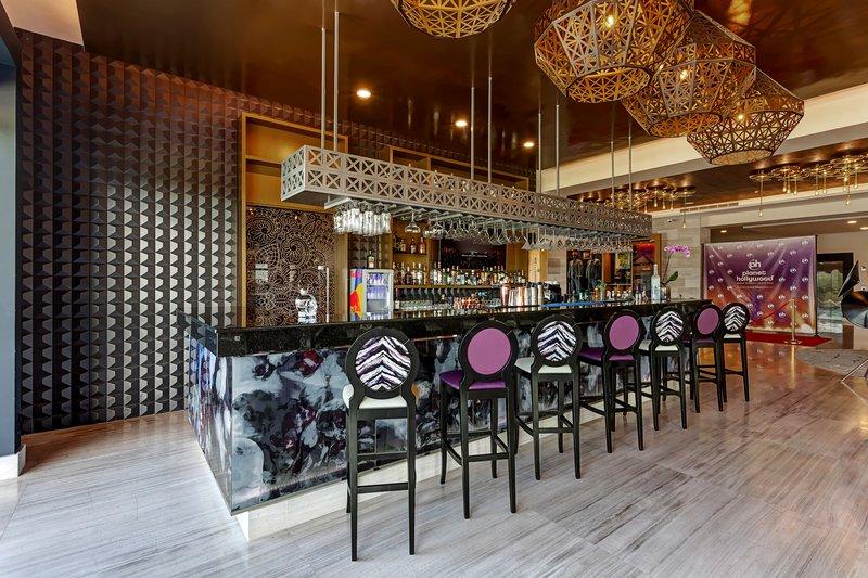 Planet Hollywood Beach Resort Costa Rica - PHPremiere Bar <br/>Image from Leonardo