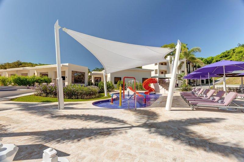 Planet Hollywood Beach Resort Costa Rica - Splash Pad <br/>Image from Leonardo