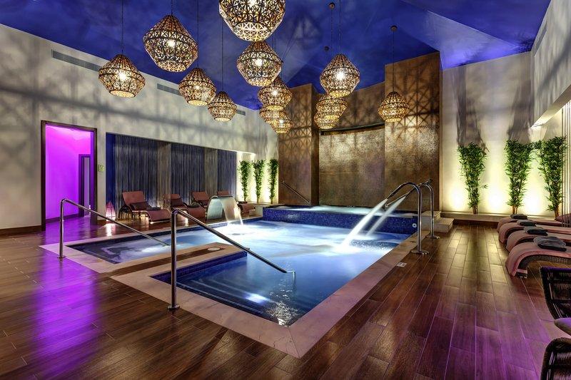 Planet Hollywood Beach Resort Costa Rica - PH Spa <br/>Image from Leonardo