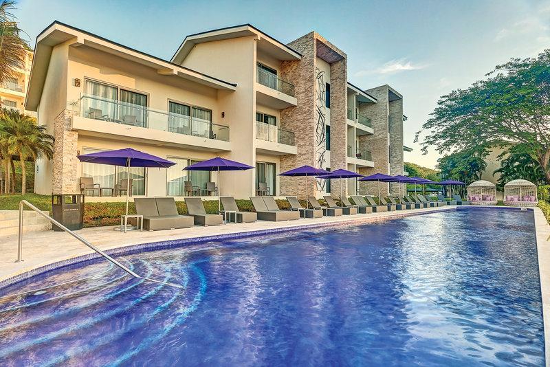 Planet Hollywood Beach Resort Costa Rica - Star Class Pool <br/>Image from Leonardo