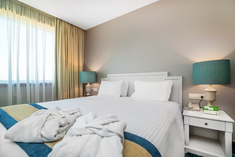 Holiday Inn Porto Gaia-Guest Room<br/>Image from Leonardo