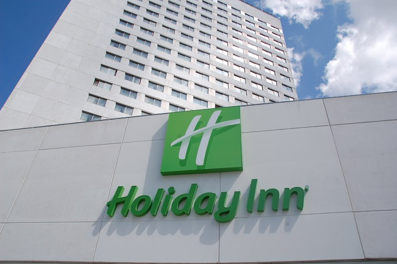 Holiday Inn Porto Gaia-Hotel Exterior<br/>Image from Leonardo