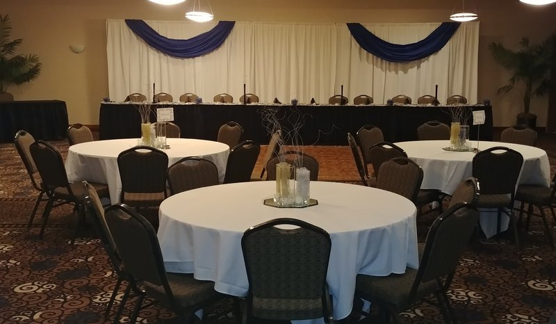 Holiday Inn Ft. Wayne-IPFW & Coliseum-Flexible Meeting Space<br/>Image from Leonardo