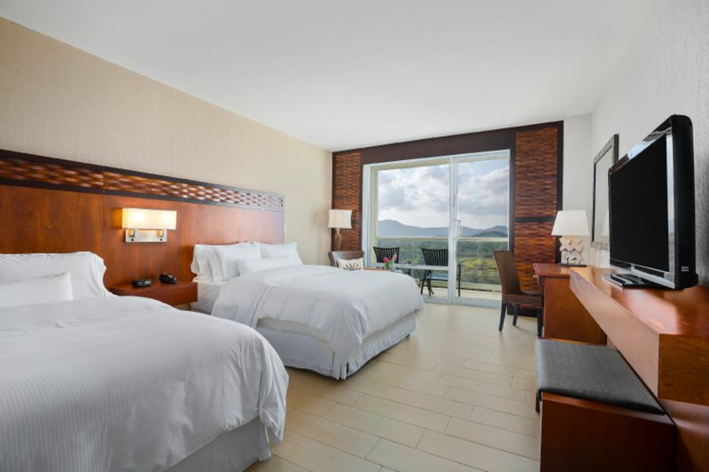 Dreams Playa Bonita Panama-Double/Double Guest Room - Green View<br/>Image from Leonardo