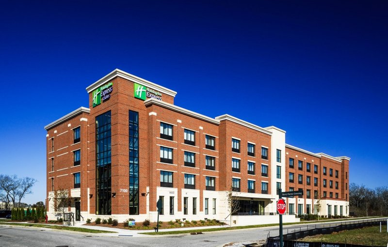 Holiday Inn Express And Suites Nashville Franklin-Daytime Exterior<br/>Image from Leonardo