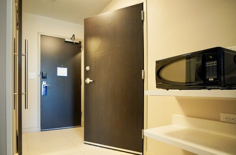 Holiday Inn Express And Suites Nashville Franklin-Entry to Guest Room Featuring Connecting Door<br/>Image from Leonardo