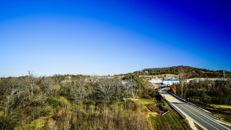 Holiday Inn Express And Suites Nashville Franklin-View from Property<br/>Image from Leonardo