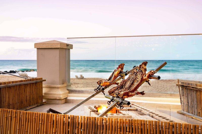 Marriott San Juan Resort - Gingambo - Lechon Asa'o <br/>Image from Leonardo