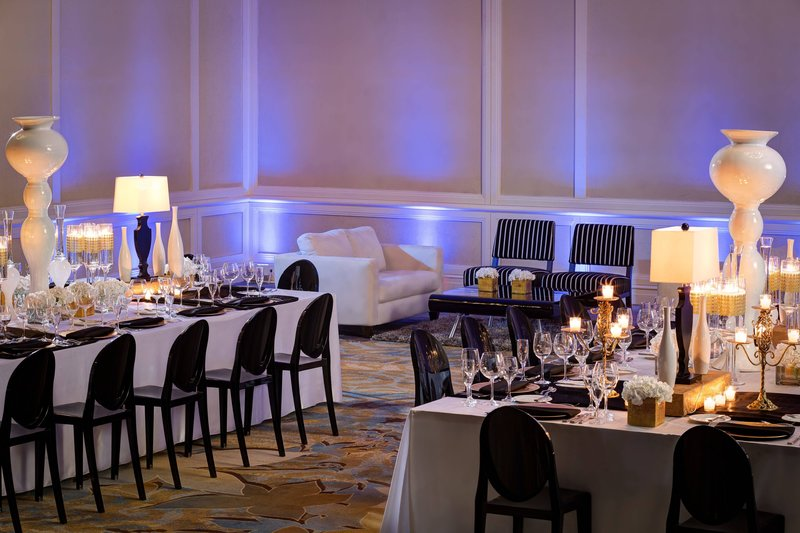 Marriott San Juan Resort - American International Grand Ballroom <br/>Image from Leonardo