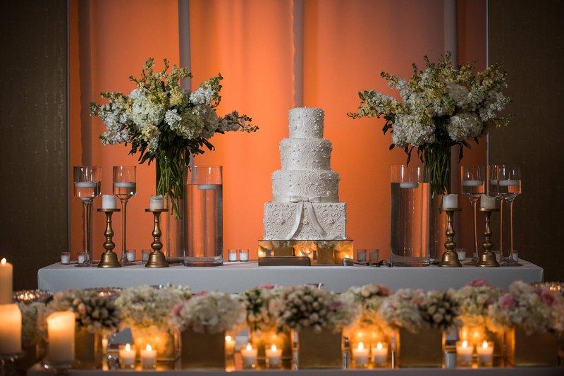 Marriott San Juan Resort - American International Grand Ballroom - Weddings <br/>Image from Leonardo