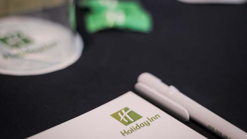 Holiday Inn Porto Gaia-Conference Room<br/>Image from Leonardo