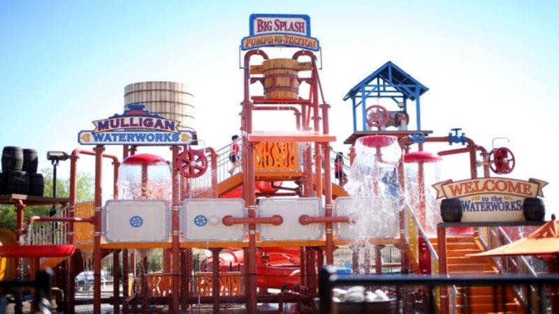Holiday Inn Express & Suites Murrieta-Mulligan Family Fun Center near Holiday Inn Express Murrieta<br/>Image from Leonardo