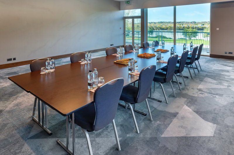 Crowne Plaza Marlow-Brand New Conference Room<br/>Image from Leonardo