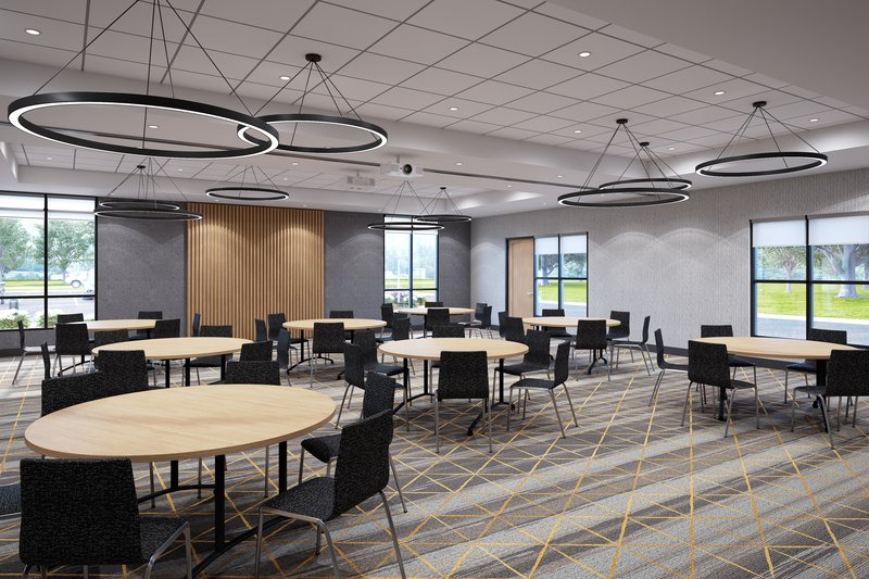Holiday Inn Grand Rapids North-Meeting Room<br/>Image from Leonardo