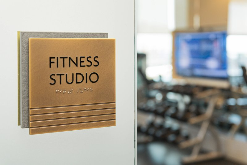 Delta Hotels by Marriott Toronto-Delta Fitness<br/>Image from Leonardo