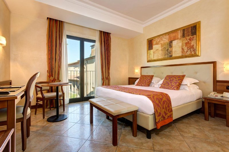 Athena Hotel-Superior Double Room<br/>Image from Leonardo