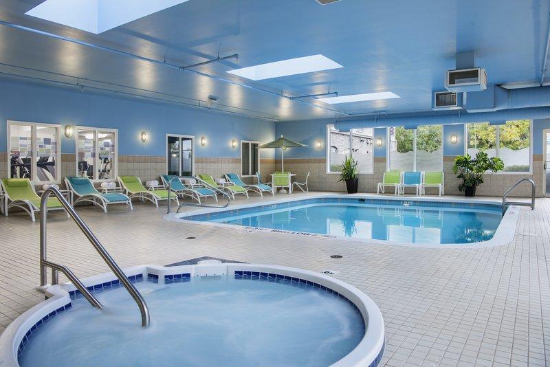 Holiday Inn Express Saskatoon Centre-Step into our oasis!<br/>Image from Leonardo