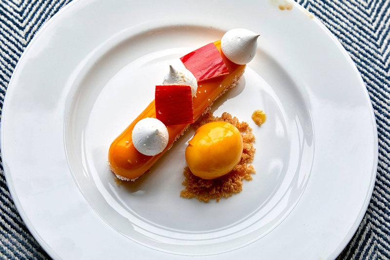 University Arms Hotel, Autograph Collection-Parker's Tavern Dessert - West Indian Flavours<br/>Image from Leonardo