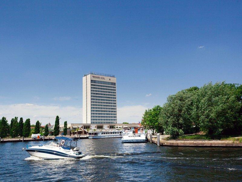 Mercure Hotel Potsdam City-Other<br/>Image from Leonardo