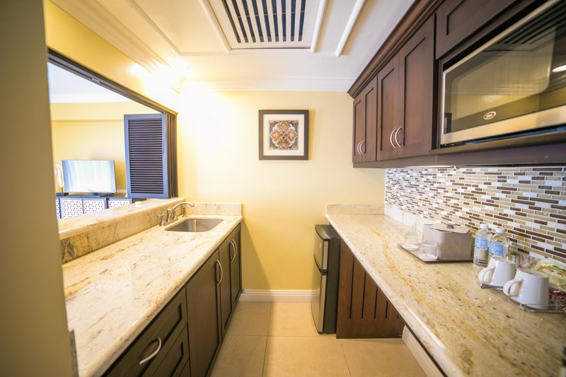 Jamaica Pegasus-Trelawny Suite Kitchenette<br/>Image from Leonardo